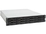 Система хранения данных (массив JBOD) IBM Storwize V3700 LFF Expansion Enclosure