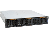 Система хранения данных (RAID массив) IBM Storwize V3700 SFF Dual Control Enclosure