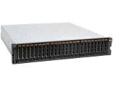 Система хранения данных (массив JBOD) IBM Storwize V3700 SFF Expansion Enclosure