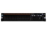 Сервер IBM System x3650 M4 - 16 SFF hot-swap bays