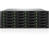 "QSAN XCubeDAS XD5324 4U 3.5"" 24-bay Storage JBOD SAS 12G"