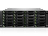 """QSAN XCubeSAN XS1224 4U 3.5"""" 24-bay SAN Storage Fibre Channel / iSCSI / SAS"""