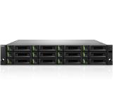 """QSAN XCubeSAN XS3212 2U 3.5"""" 12-bay SAN Storage Fibre Channel / iSCSI / SAS"""