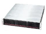 Система хранения данных (массив JBOD) DatStor XJ2224.2