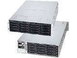 Система хранения данных (массив JBOD) DatStor XJ3328.2