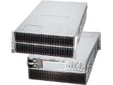 Система хранения данных (массив JBOD) DatStor XJ4272.2