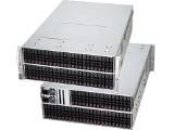Система хранения данных (массив JBOD) DatStor XJ4288.2