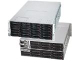 Система хранения данных (СХД массив JBOD) DatStor XJ4344.4