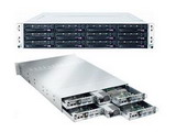 Сервер высокой плотности монтажа STSS Flagman HDQ223