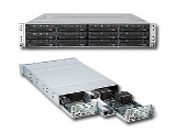 Сервер высокой плотности монтажа STSS Flagman HXD226.2
