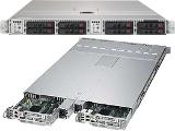 Сервер высокой плотности монтажа STSS Flagman HX2219.2-008SH