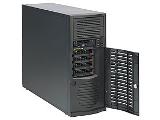 Сервер начального уровня STSS Flagman LX120.6-004LH