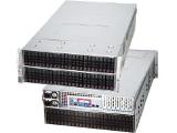 "2-процессорный сервер для монтажа в 19"" стойку STSS Flagman RX2472.2"