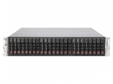 "2-процессорный сервер для монтажа в 19"" стойку STSS Flagman RD227.2-024SH"