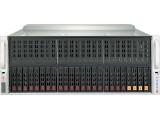 "2-процессорный сервер для монтажа в 19"" стойку STSS Flagman RD248.5-024SH"