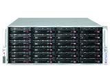"2-процессорный сервер для монтажа в 19"" стойку STSS Flagman RX247.4-024LH"