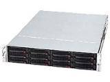 "1-процессорный сервер для монтажа в 19"" стойку STSS Flagman RP1212"