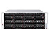 "1-процессорный сервер для монтажа в 19"" стойку STSS Flagman RX143.3-024LH"