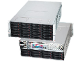 "1-процессорный сервер для монтажа в 19"" стойку STSS Flagman RX143.4-036LH"