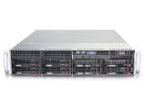 "1-процессорный сервер для монтажа в 19"" стойку STSS Flagman RX126.5-008LH"