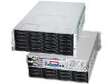 Сервер хранения данных STSS Flagman S1436.3