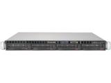 """Сервер высотой 1U для монтажа в 19"""" стойку STSS Flagman TD118.5-004LH"""