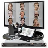 Серверы видеоконференций TrueConf