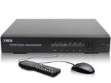16-канальный видеорегистратор для аналоговых камер STSS Flagman DV1602