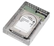 """2.5"""" жесткий диск, установленный в 3.5"""" каретку"""