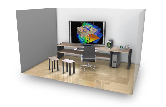 Применение NVIDIA Quadro - персональная конфигурация